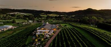 Auckland Wine Week - Waiheke Wine Day Out