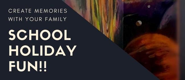 School Holiday Family Fun In Escape Rooms