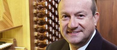 International Organ Recital - Maurice Clerc