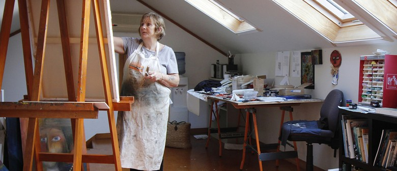 Kerikeri Open Art Studios Trail