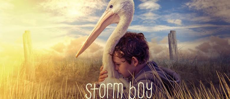 Storm Boy - Sunday Film