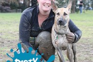 Image for event: Dirty Dog Challenge 2019
