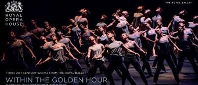 Royal Opera House – Three Ballets
