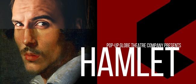 Hamlet School Matinee: CANCELLED
