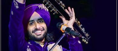 Satinder Sartaaj Live in Concert
