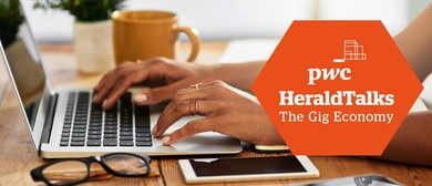 PwC Herald Talks - The Gig Economy: Future of The Workforce