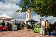 Image for event: Farmers and Craft Markets: From Kāpiti