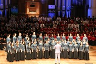 Image for event: The Big Sing – Auckland Regional Festival