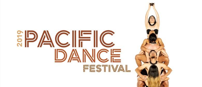 Pacific Dance Festival 2019 - Siva Mai