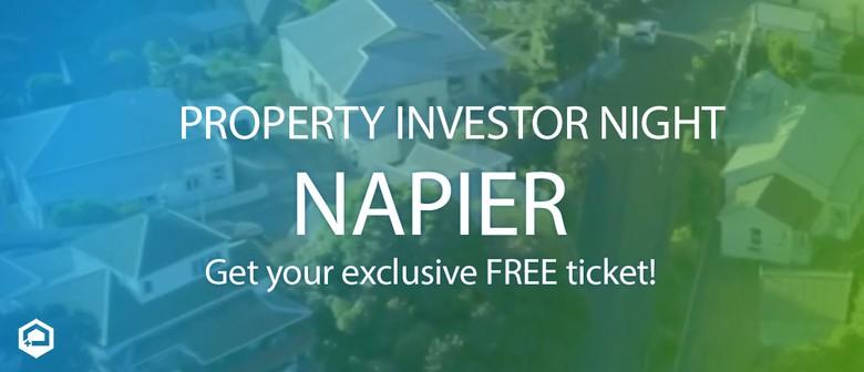 Napier Property Investor Night