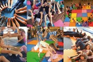 Image for event: Yoga for Kids 4–6