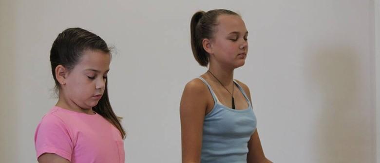 Yoga for Kids 7–10