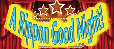 A Rippon Good Night!