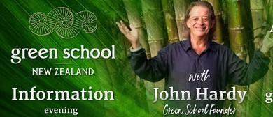 Green School NZ Discovery Tour