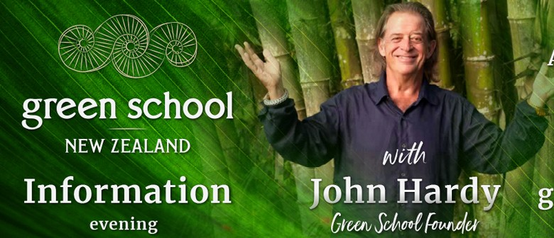 Green School NZ Discovery Tour