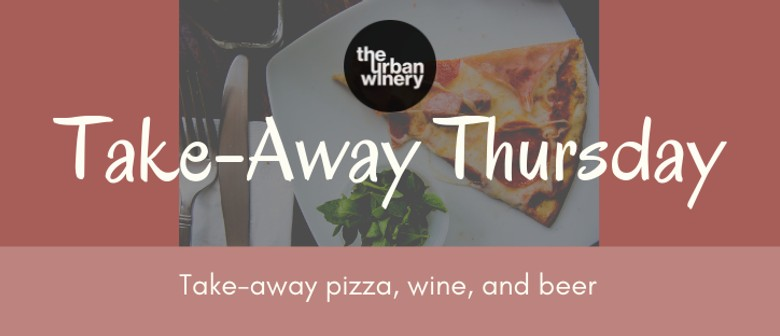 Take-Away Thursday