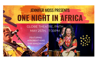 Image for event: One Night In Africa