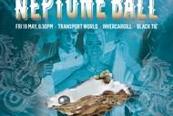 Image for event: Neptune Ball
