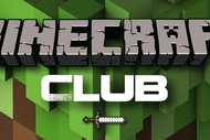 Image for event: Minecraft Club