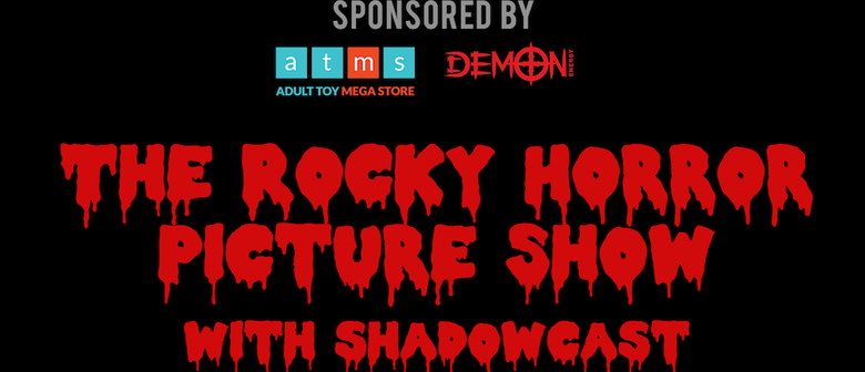 The Rocky Horror Picture Show with Hot and Flustered Cast