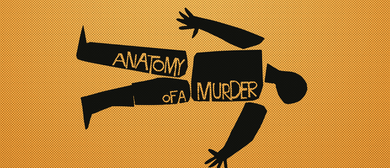 Anatomy Of A Murder - Rogue Classic Albums Live