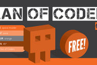 Image for event: Clan of Coders
