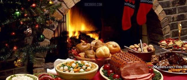 Mid Winter Christmas