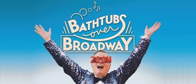 Doc Edge 2019 Presents: Bathtubs Over Broadway