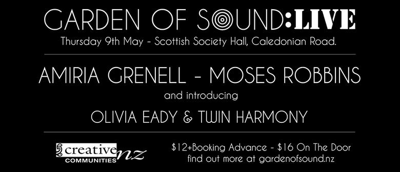 Garden of Sound: Live