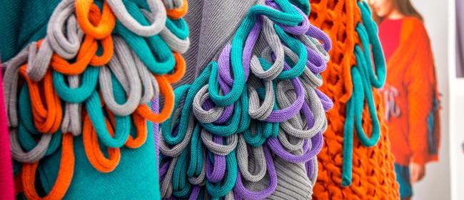 Knitwear Design Short Course