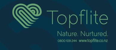 Topflite New Zealand National Bird Show