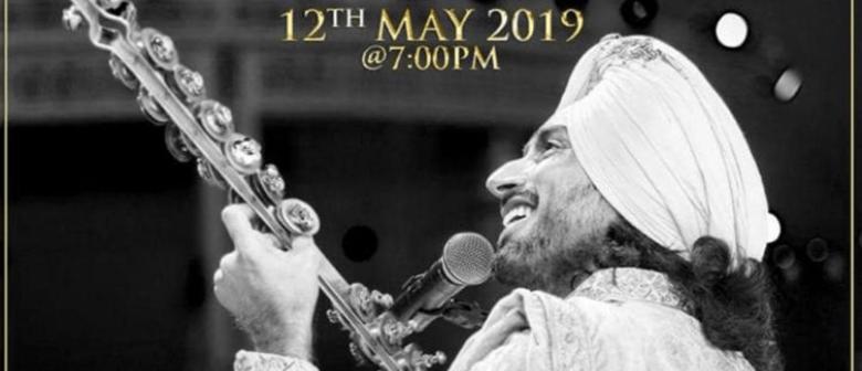 Satinder Sartaaj Show