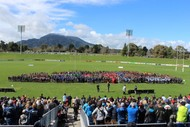 Image for event: NZ Junior Rugby Festival
