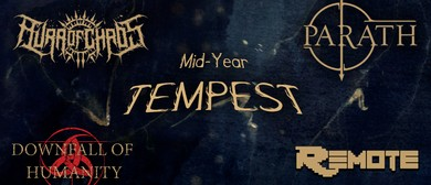 Mid-Year Tempest