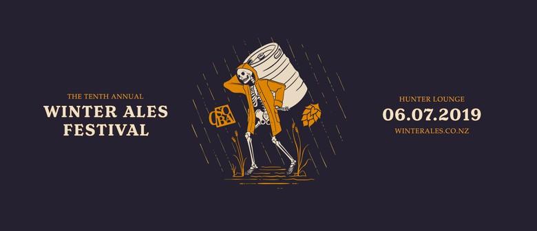 SOBA Winter Ales Festival 2019