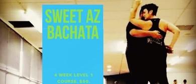 Sweet Azucar! Latin Dance - Bachata Basics 4 week Course