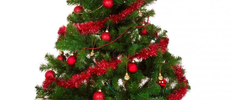 Mid Winter Christmas Dinner Express to Masterton 2019