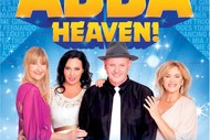 Image for event: ABBA Heaven - All the Hits Performed by The Mermaids