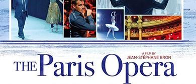 Sunset Cinema - The Paris Opera