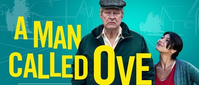 Sunset Cinema - A Man Called Ove