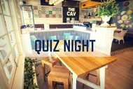 Image for event: Comedy Quiz