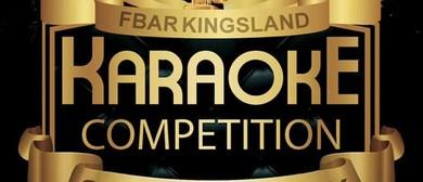 Karaoke Competition - Noize Kontrol