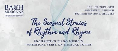 BMNZ: The Sensual Strains of Rhythm & Rhyme with William Gre