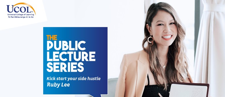 Public Lecture Series: Ruby Lee