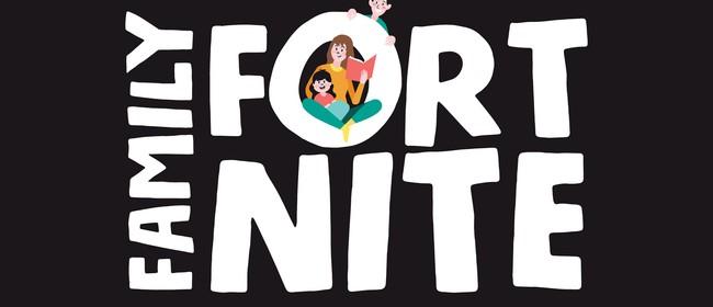 Family Fort Nite