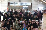 Image for event: Aotearoa Poitarawhiti A Iwi National Netball Championships