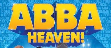 ABBA Heaven! - All the Hits - Performed by The Mermaids