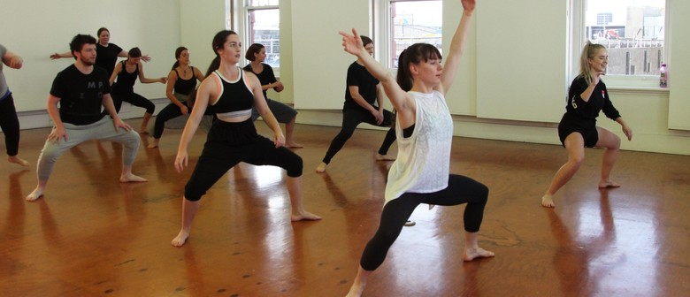 Studio One Toi Tū - Mindful Movement: Adult Dance Class