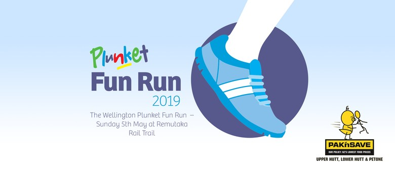 The Wellington Plunket Fun Run 2019