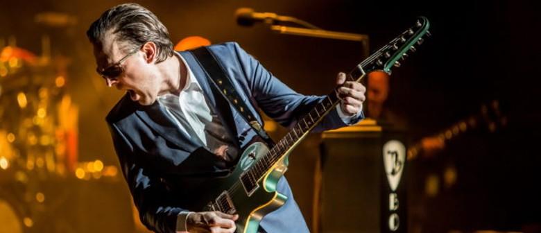 Joe Bonamassa – New Zealand Tour